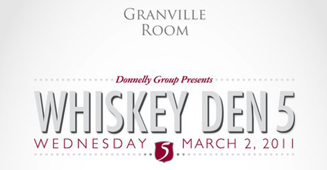 Whiskey Den 5