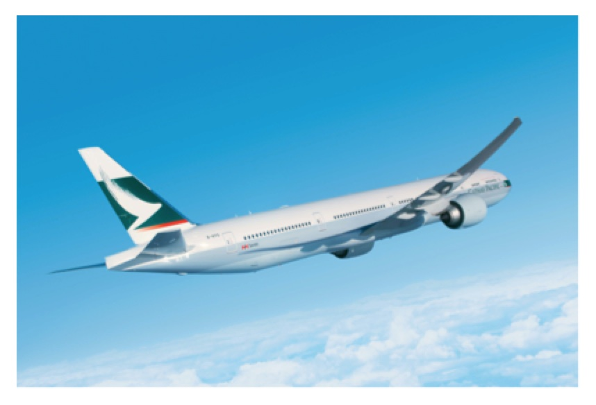 Cathay Pacific Canada appoints Hawksworth