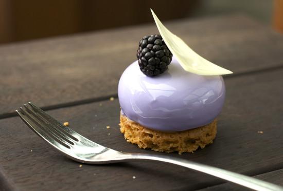 Lavender Cake 2