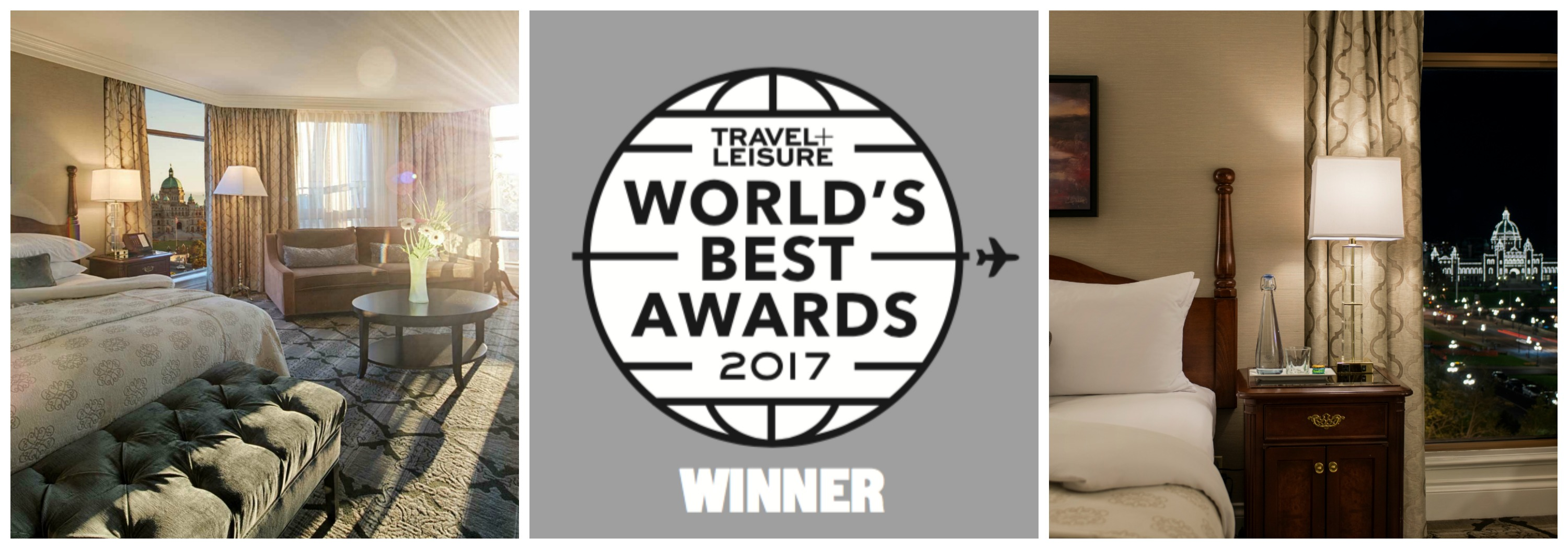 Magnolia Hotel Spa Named 1 City Hotel In Canada In The Travel Leisure World S Best Awards 2017 Readers Survey Hawksworth Communications