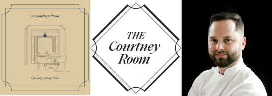 Magnolia Court Room banner