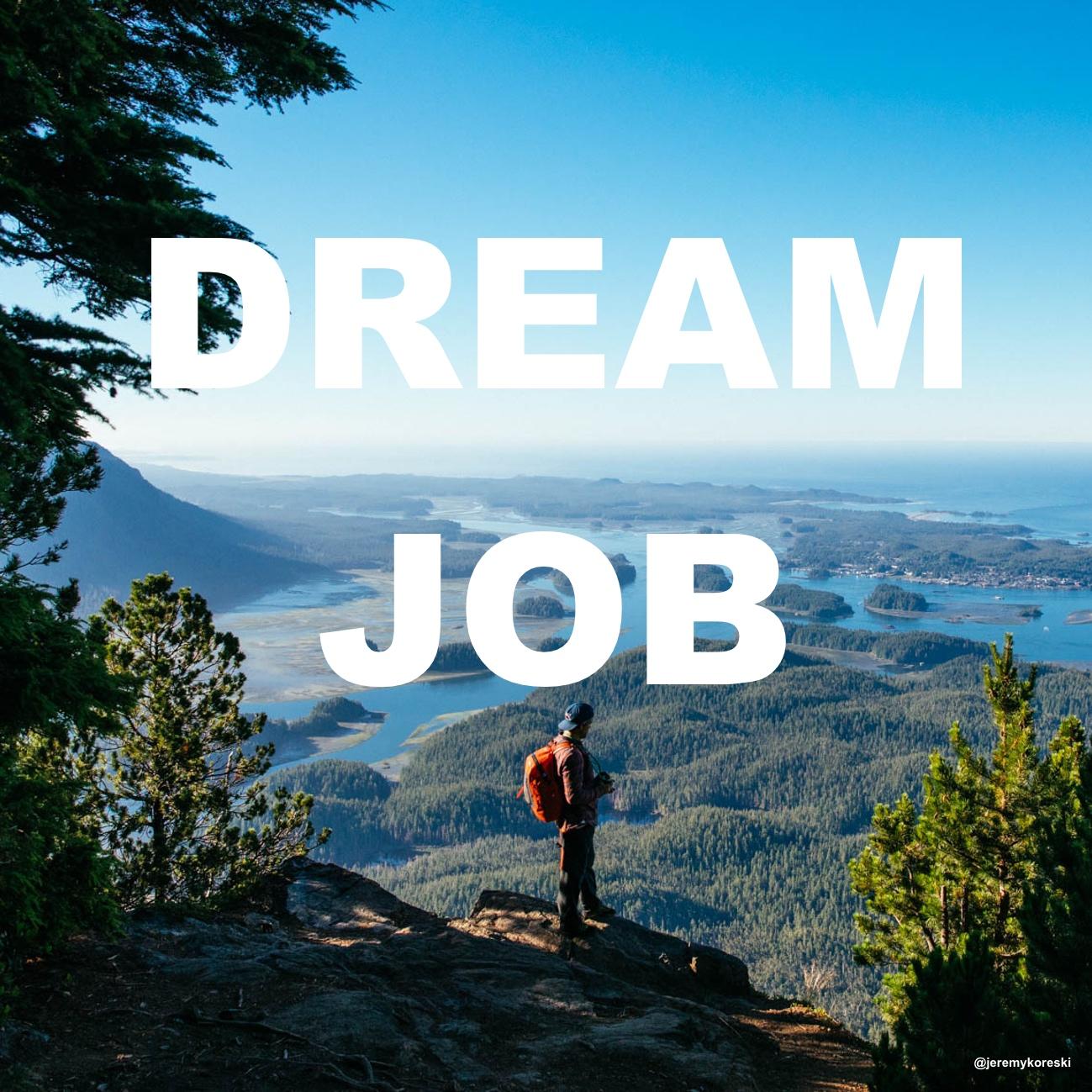 Dream job at Hawksworth Communications